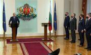 Новите министри положиха клетва (ВИДЕО)