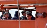 Страните от ЕС не трябвало да лишават мигрантите от основните им права