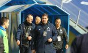 Петър Хубчев излезе с официална позиция за Левски