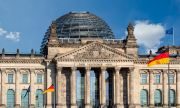 Райхстагът в Берлин: парламентът, който е бил и лазарет, и родилно отделение