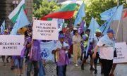 """""""Автомагистрали Черно море"""" отново излиза на протест"""