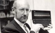 Почина виден компютърен пионер и изобретател