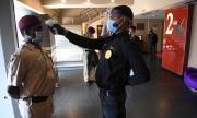 Индия е преминала връхната точка на кризата с коронавируса