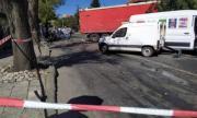 Разкриха подробности за автомелето в Айтос, при което дрогиран тираджия уби млада жена