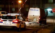 Откриха бомба в автобус на Балканите
