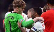 UEFA EURO 2020 Рой Кийн: Не може Стърлинг и Грийлиш да оставят това хлапе да бие петата дузпа
