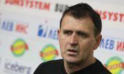 Ръководството на ЦСКА с ултиматум към Акрапович