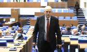 """Гешев се определи за """"защитник на изоставените"""" и напусна заседанието на ВСС"""