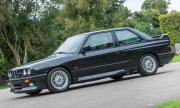 Продава се 33-годишно BMW 3er (E30) за... 100 000 лв.