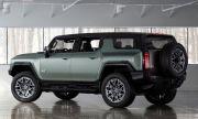 От GMC обясниха защо са отнели 170 к.с. от новия Hummer EV