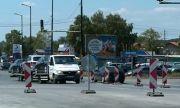 Пускат движението по ремонтираната отсечка Владая-Драгичево