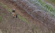 Напрежение! Полша обвини Беларус в стрелба по нейни войници на границата