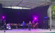 Васил Петров пя парче на Deep Purple в памет на пловдивска рок легенда