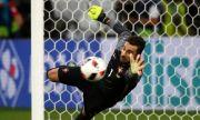 Рома в напреднали преговори с топ вратар