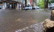 Остава опасността от градушки, морската вода се затопля