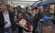 Германия е похарчила 23 млрд. за мигранти