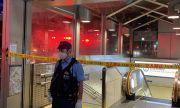 Нападение с нож на жп гарата в Токио