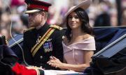 Меган отново забъркана в центъра на кралски семеен скандал