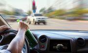 Знаете ли, че: На мокър път сцеплението на автомобила с пътната настилка намалява 2 пъти
