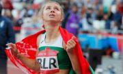 Полша даде виза по хуманитарни причини на беларуска лекоатлетка