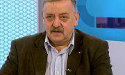 Кантарджиев: До седмица ще може да се поставя трета доза и на Moderna у нас