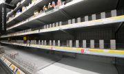 Скок в цените на стоките във Великобритания