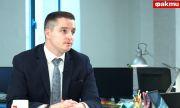 Явор Божанков за ФАКТИ: ГЕРБ манипулират вота под чадъра на държавните органи