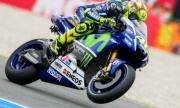 Валентино Роси и Марк Маркес тровят Moto GP