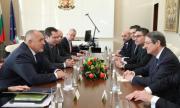 Борисов: Кипър остава важен търговски партньор