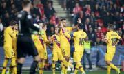 Звездите на Барселона се надъхват: Можем да спечелим всичко!