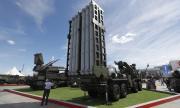 Руската армия се сдоби с първия си комплекс С-350