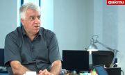 Проф. Румен Гечев пред ФАКТИ: ГЕРБ бяха съуправляващи. ДПС управляваше