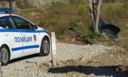 Двама 17-годишни загинаха в катастрофа край Айтос