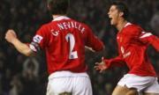 Гари Невил каза причината Роналдо да избяга от Юнайтед
