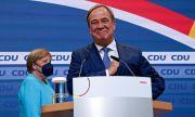 Германците са изгубили доверие в християндемократите