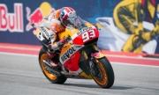 Марк Маркес спечели деветия кръг в MotoGP
