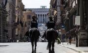 Италия с най-нисък брой починали от коронавирус за 24 часа от 14 март насам