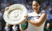 Шампионка от Уимбълдън: Спрете тениса по двойки!
