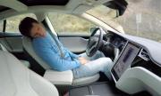 Илон Мъск: Почти готови сме с напълно автономен автомобил