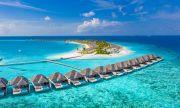 Как са изглеждали Малдивите преди туристическия бум