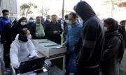 Коронавирус: Десетки хиляди жертви само в Техеран?