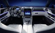 Новият кабриолет на Mercedes пристига с технологии от S-Klasse