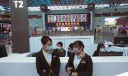 Китайският въздушен транспорт се завръща към нормалното ежедневие