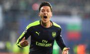 Месут Йозил се отказва от 7 млн. паунда, за да разтрогне с Арсенал
