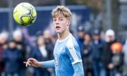 Милан купи 16-годишен шведски талант