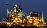 Мощен взрив разтърси най-голямата румънска петролна рафинерия
