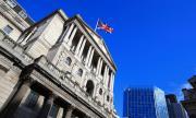 Правителството на Великобритания призова банките да продължат да отпускат кредити