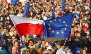 Ситуацията с Полша поставя под въпрос бъдещето на ЕС