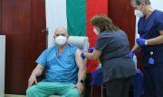 Започна втората фаза от ваксинацията срещу коронавирус