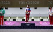 Сребърната ни медалистка от Токио 2020: Имам още една дисциплина, не съм приключила!
